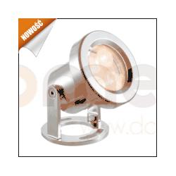 Lampa zewnętrzna LED Elkim 3200/6000K 3x3W ODS010...
