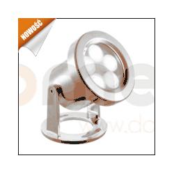 Lampa zewnętrzna LED Elkim 3200/6000K 5x3W ODS011...