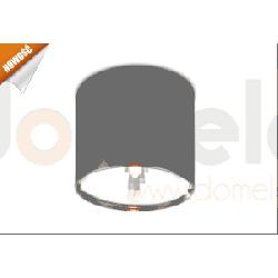 Lampa sufitowa natynkowa Elkim 35W C201 fioletowa...