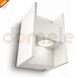 Kinkiet Philips Ledino 2x2,5W LED 69087/31/16...