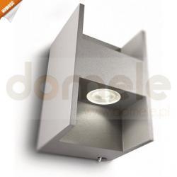 Kinkiet Philips Ledino 2x2,5W LED 69087/87/16...