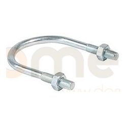 Kabłąk z pręta stalowego Fischer ETR M6 20 mm 24415 ...