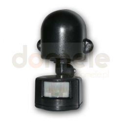 Czujnik ruchu Elektrobock LX14 230V czarny...