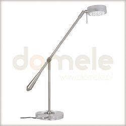 Lampa biurkowa LED Paulmann Disc Metall/Acryl 12V 77051...