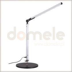 Lampa biurkowa LED Paulmann Flex aluminium 12V 77052...