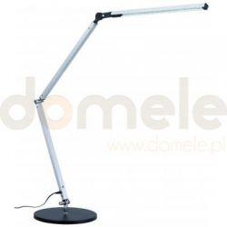 Lampa biurkowa LED Paulmann Fullflex aluminium 12V 77053...