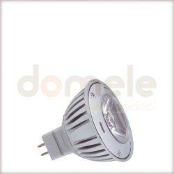 Żarówka LED Paulmann Powerline 1x3W GU5,3 światło dzienne 6400K 28043...