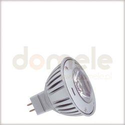 Żarówka LED Paulmann Reflektor 1W GU5,3 światło dzienne 6400K 28039...