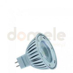 Żarówka LED Paulmann 3W GU5,3 40° ciepłe światło 28054...