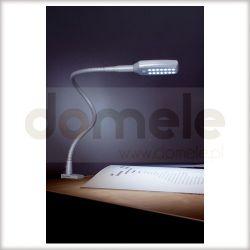 Oprawa oświetleniowa Paulmann Galeria Natrix LED incl/1x3W 230/12V tytan 99687...
