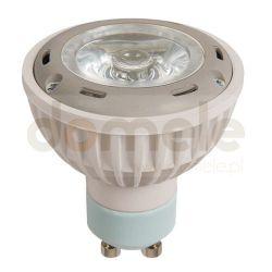 Żarówka LED Elgo ACRICHE GU10 4,5W biała YJ-WO0044-55...