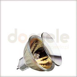 Żarówka halogenowa Paulmann 4000 12V GU5,3 51mm 50W złota 8833597...