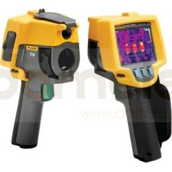 Kamera termowizyjna Fluke Ti9 - DARMOWA WYSYŁKA!!!...