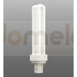 Świetlówka kompaktowa Brilux PLC (2PIN) 6400K 13 Wat...
