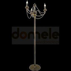 Lampa podłogowa Kaja Gotyk...