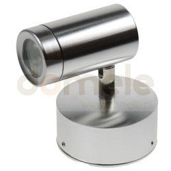 Lampa naścienna 3041-1 Eco-Led biała 2124...