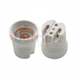 Oprawka ceramiczna Kanlux HLDR-E27...