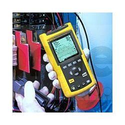 Analizator jakości energii Fluke 43B - DARMOWA WYSYŁKA!!!...