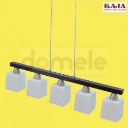 Lampa wisząca regulowana Kaja K-JZ-870-540WN wenge...