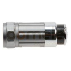 Latarka LED T2 ładowana z gniazdka zapalniczki samochodowej...