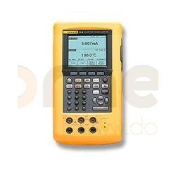 Dokumentujący kalibrator przemysłowy FLUKE 741B...