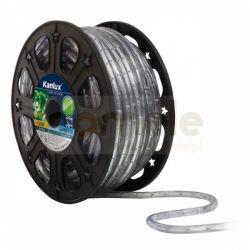 Wąż świetlny LED Kanlux GIVRO LED-GN 50M zielony...