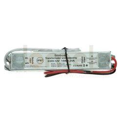 Transformator wodoodporny ECO-LED IP67 15W...
