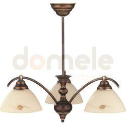 Lampa wisząca Aldex Hit 3 x 60W...