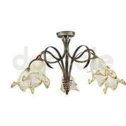Lampa wisząca Aldex Bianka I 5 x E27...