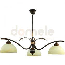 Lampa wisząca Aldex Korona 3 x E27 ...