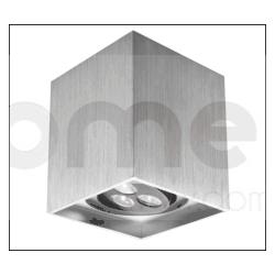 Lampa sufitowa natynkowa LED Elkim 3x1W LBL031...
