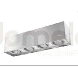 Lampa sufitowa natynkowa LED Elkim 12x1W LBL034...