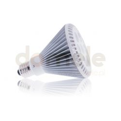 Żarówka LED Max-Led E27 850 lm PAR 30 12W MICRO SMD 3014 BIAŁA ZIMNA...