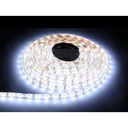 Taśma LED Max-Led SMD 5050 BIAŁA ZIMNA 300 LED IP54 12V wodoodporna...