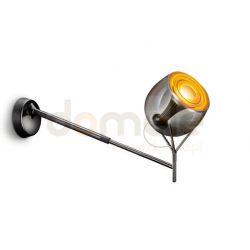 Kinkiet dekoracyjny Philips LivingAmbiance 15W LED 69173/30/PH...