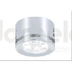 Lampa sufitowa natynkowa LED Elkim 6x1W LBL602 - DARMOWA WYSYŁKA!!!...