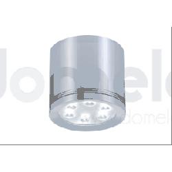 Lampa sufitowa natynkowa LED Elkim 6x1W LBL603 - DARMOWA WYSYŁKA!!!...