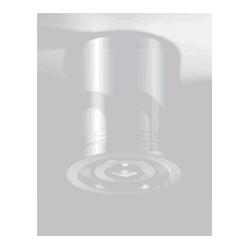 Lampa sufitowa natynkowa LED Elkim 1W LDC008 - DARMOWA WYSYŁKA!!!...