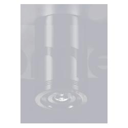Lampa sufitowa natynkowa LED Elkim 1W LDC009 - DARMOWA WYSYŁKA!!!...