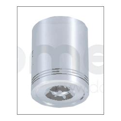 Lampa sufitowa natynkowa LED Elkim 1W LDC011 - DARMOWA WYSYŁKA!!!...