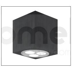 Lampa sufitowa natynkowa LED Elkim 3x1W LDC013 - DARMOWA WYSYŁKA!!!...