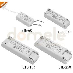 Transformator elektroniczny Elgo 12V ETE-150 150W TE-ETE150-00...