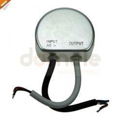 Zasilacz impulsowy dopuszkowy Eco-Led IP67 10W ...