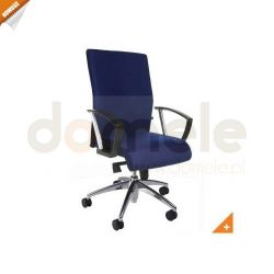 Fotel biurowy TOPSTAR New Workart - niebieski...