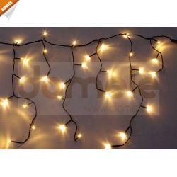 PODŚWIETLONA SIEĆ 80 LED OZDOBA ŚWIĄTECZNA, LAMPKI ŚWIĄTECZNE...