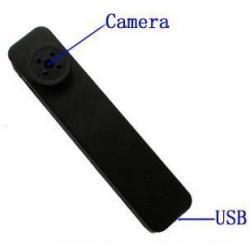 Guzik z kamerą 4GB