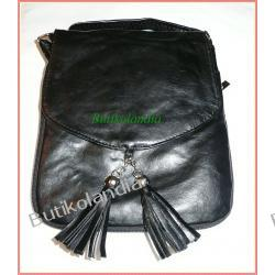 damska torebka listonoszka