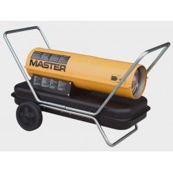 Nagrzewnica olejowa Master B 150