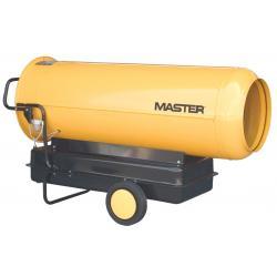 Nagrzewnica olejowa Master B 360