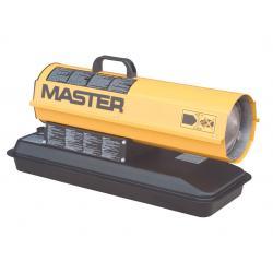 Nagrzewnica olejowa Master B 35